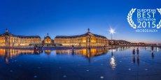 L'agglomération bordelaise devrait surfer sur le titre European Best Destination 2015, reçu le 11 février dernier. Une récompense qui laisse espérer de belles retombées touristiques et économiques
