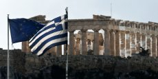 Après tant d'années difficiles, d'efforts et de sacrifices, la Grèce est enfin sur la dernière ligne droite s'est réjoui le commissaire européen Pierre Moscovici.