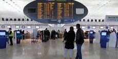 Les aéroports parisiens disposent désormais d'un réseau 4G professionnel.