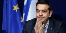 Alexis Tsipras va encore devoir passer bien des obstacles...