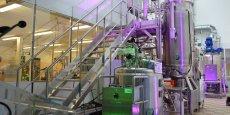 Fermentalg appuie toute sa stratégie sur l'innovation