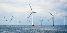 Eolos Floating Lidar Solutions propose une solution pour mesurer  la force du vent au large des mers et donc le potentiel dinstallation d'éoliennes.