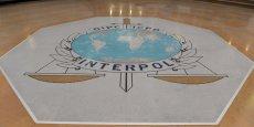 Interpol est l'un des partenaires principaux du forum