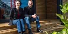 « La maison qui déménage », une innovation sociétale autant qu'architecturale