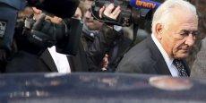 S'adressant au tribunal, le procureur de Lille a estimé que la notoriété de l'ancien favori socialiste pour la présidentielle de 2012 ne doit en aucun cas être une présomption de culpabilité.