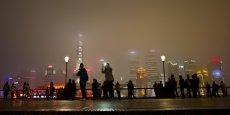 ERAI compte 27 implantations à l'étranger dont celle, stratégique, de Shanghai