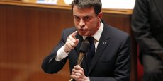 Manuel Valls a décidé d'utiliser l'article 49-3 pour faire passer la loi Macron