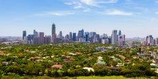 Moins de 40 000 touristes français se sont rendus aux Philippines l'an dernier