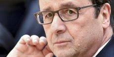 François Hollande a également estimé qu'il n'y avait pas de majorité alternative et que le vote jeudi soir sur la motion de censure déposée par l'opposition (UMP-UDI)  le montrera.