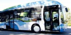 Annemasse Agglo a acquis onze nouveaux bus pour la ligne Tango.