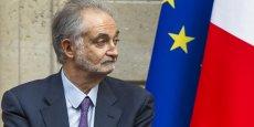 D'après Jacques Attali, ici en septembre 2013, son programme n'est pas UMPS.
