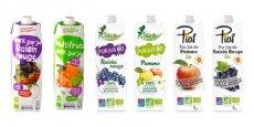 Inno'Vo est spécialisée dans la mise en marché de jus de fruit et de vins