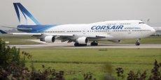 Depuis septembre déjà, Corsair est commercialisée sur le site Internet de la compagnie britannique à bas coûts, easyJet.