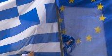 Un accord a enfin été trouvé sur la Grèce par l'Eurogroupe.