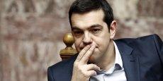 Alexis Tsipras a fait d'importantes concessions pour parvenir à un accord avec l'Eurogroupe.