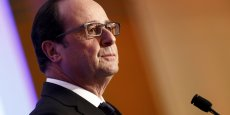 Il faut bien, en effet, pour partir au combat, avoir une majorité élargie plutôt que rétrécie, a déclaré François Hollande.