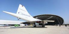 Le musée Aeroscopia, qui expose des Concorde, rouvre ses portes ce samedi 22 mai.