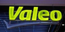 Valeo publie un bilan 2014 de très bonne facture.