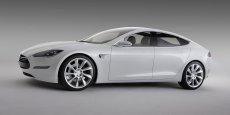 Les prix du Model S de Tesla démarrent à 67.000 euros.