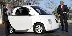 L'association de consommateurs Consumer Watchdog avait appelé Google a divulguer des informations sur les accidents dans lesquels sont impliquées les Google cars en Californie, pour que le public puisse se faire sa propre idée sur la fiabilité de cette technologie.