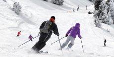 Malgré un mois de février dantesque, le premier bilan de la saison des professionnels de la montagne est positif