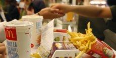 Trois organisations syndicales ont calculé que l'entreprise a fait remonter plus de 3,7 milliards d'euros de ses restaurants européens vers sa holding luxembourgeoise.