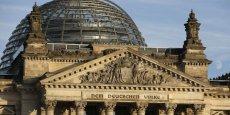 Le Bundestag, la chambre basse du parlement allemand, a approuvé à une écrasante majorité le plan d'aide à la Grèce.
