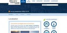 Le site recense 32 experts du développement économique