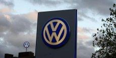 Volkswagen craint un ralentissement du marché chinois.