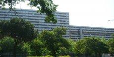 L'immeuble Gluck