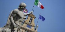 12,7 % des actifs italiens sont au chômage