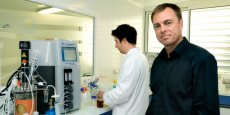 Xurian Environnement, dirigée par Alaxandre Bry, est lauréate dans la catégorie innovation technologique.