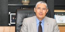 Mohamed El Kettani,Pdg de l'Attijariwafa Bank (AWB)