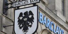 La banque britannique Barclays est celle qui va s'acquitter de la plus forte amende, soit un total de 2,4 milliards de dollars dont 60 millions liés à la manipulation du taux d'intérêt Libor.