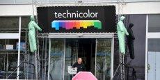 La société américaine de capital-investissement est entré à à hauteur de 21% au capital de technicolor.