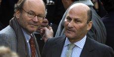 Les frères Wertheimer étaient déjà, avec 21 milliards d'euros estimés, la sixième fortune professionnelle de France.