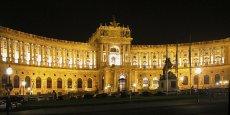 Vienne, en Autriche, occupe la première position du palmarès depuis 2009.