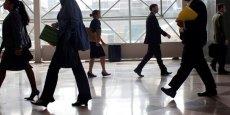 Des cadres hautement qualifiés peuvent partager leur temps entre plusieurs entreprises