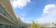 L'Oncopole est l'un des fleurons du secteur santé en Midi-Pyrénées