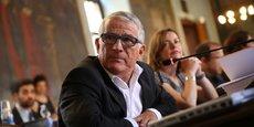 Pierre Cohen et Isabelle Hardy font partie des huit représentants du parti Génération-S pour préparer les élections municipales à Toulouse.