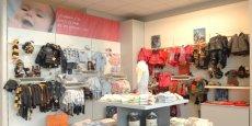 Les 140 magasins et le site de e-commerce Bébé 9 vont bénéficier de l'expérience du Québécois Raymark en matière de merchandising