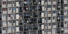 La ville de Paris veut maintenir l'objectif de 100% de logements sociaux accessibles.