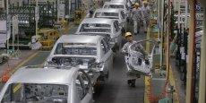 PSA Peugeot Citroën affiche ses ambitions sur le continent africain où il a vendu 169.000 voitures en 2014.