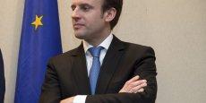 Les enjeux de souveraineté européenne dans le numérique doivent être pris en compte dans le dossier Dailymotion selon Emmanuel Macron.
