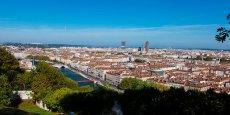 Plusieurs agglomérations françaises, dont celle de Lyon, comptent aller chercher des ressources financières sur les marchés.