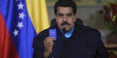 Après l'annonce la veille par Washington de sanctions contre de hauts responsables vénézuéliens, elles-mêmes prises en réaction à des violations des droits de l'homme au Venezuela, Nicolas Maduro avait estimé: L'agression et la menace des Etats-Unis sont les plus graves qu'ait jamais subies le Venezuela.