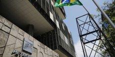 Le scandale a entraîné début février la démission de la directrice générale de Petrobras, Maria das Graças Foster, et de cinq autres membres de l'équipe dirigeante.