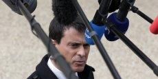 Manuel Valls a recadré un peu l'aménagement du Grand Paris pour les maires d'Ile de France