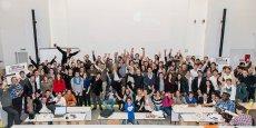 L'édition 2014 du Startup Weekend Toulouse avait lieu à l'Insa de Toulouse