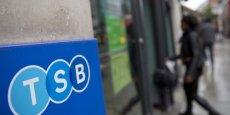 TSB est prêt à recommander l'offre de rachat de Sabadell.